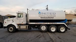 Grease Trap Pumping Services Orange County NY