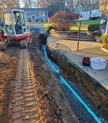 Orangeburg Pipe Replacement