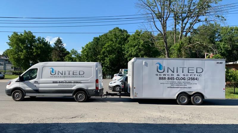 Septic System Repairs Orange County NY