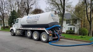 Septic tank Pumping Services Orange County, NY.