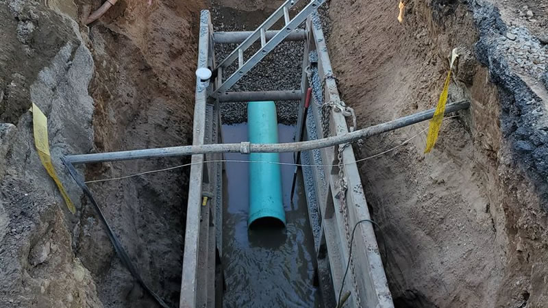 Sewer Repair Services Orange County NY